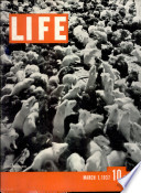 1 آذار (مارس) 1937