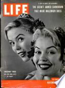 29 تشرين الثاني (نوفمبر) 1954