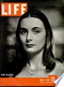9 حزيران (يونيو) 1947