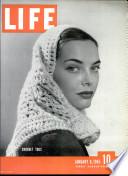 8 كانون الثاني (يناير) 1945