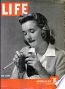 24 تشرين الثاني (نوفمبر) 1941