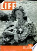 2 حزيران (يونيو) 1947