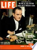 20 كانون الثاني (يناير) 1958