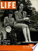 22 تموز (يوليو) 1946