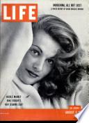 3 آب (أغسطس) 1953