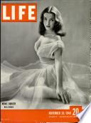 28 تشرين الثاني (نوفمبر) 1949