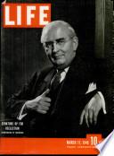 11 آذار (مارس) 1946