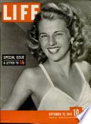 25 أيلول (سبتمبر) 1944