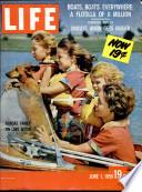 1 حزيران (يونيو) 1959
