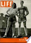21 تموز (يوليو) 1947
