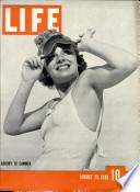 29 آب (أغسطس) 1938