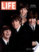 28 آب (أغسطس) 1964