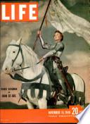 15 تشرين الثاني (نوفمبر) 1948