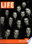 15 آذار (مارس) 1943