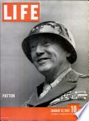 15 كانون الثاني (يناير) 1945