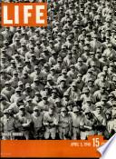 5 نيسان (إبريل) 1948