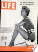 28 حزيران (يونيو) 1954