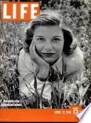12 نيسان (إبريل) 1948
