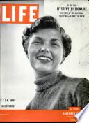 27 تشرين الثاني (نوفمبر) 1950