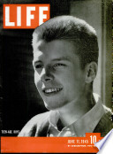 11 حزيران (يونيو) 1945