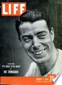 1 آب (أغسطس) 1949