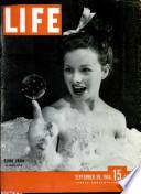 30 أيلول (سبتمبر) 1946