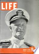 6 آذار (مارس) 1944
