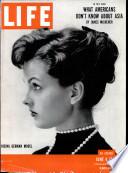 4 حزيران (يونيو) 1951