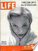 5 حزيران (يونيو) 1950