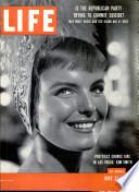 21 حزيران (يونيو) 1954