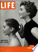 7 كانون الثاني (يناير) 1952