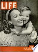 22 أيار (مايو) 1944