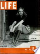 5 أيار (مايو) 1947