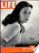 21 آذار (مارس) 1949