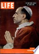 13 كانون الأول (ديسمبر) 1954