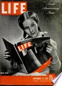25 تشرين الثاني (نوفمبر) 1946