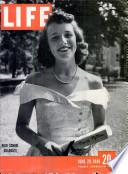 20 حزيران (يونيو) 1949