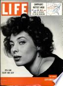 15 أيلول (سبتمبر) 1952