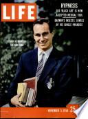 3 تشرين الثاني (نوفمبر) 1958