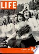 25 تشرين الأول (أكتوبر) 1948