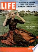 13 آب (أغسطس) 1956