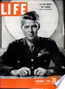 1 تشرين الثاني (نوفمبر) 1948