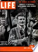 9 حزيران (يونيو) 1958