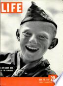 24 تموز (يوليو) 1950