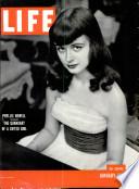 28 كانون الثاني (يناير) 1952