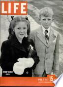 7 نيسان (إبريل) 1947
