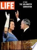 24 تموز (يوليو) 1964