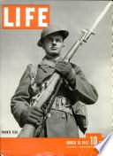 16 آذار (مارس) 1942