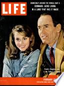 22 شباط (فبراير) 1960