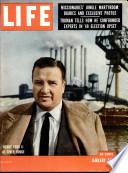 30 كانون الثاني (يناير) 1956